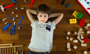 Što kada dijete počne lagati?