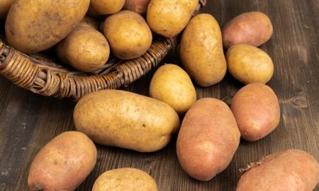 HUMOR Krumpir za mršavljenje?!