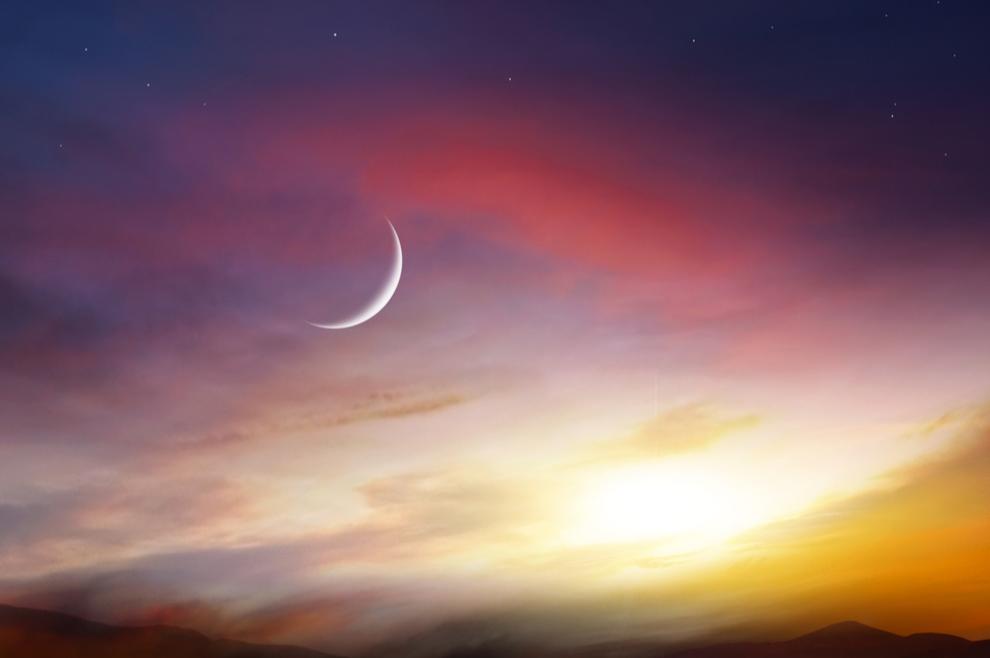 MEDITACIJA Bože moj, zašto se najčešće noću pitamo - ima li Te?