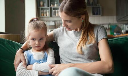 Kako pomoći djeci da nauče izražavati svoje osjećaje