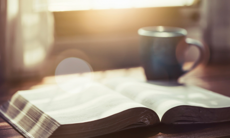 15 RAZLOGA Evo zašto bi trebao (početi) čitati Bibliju