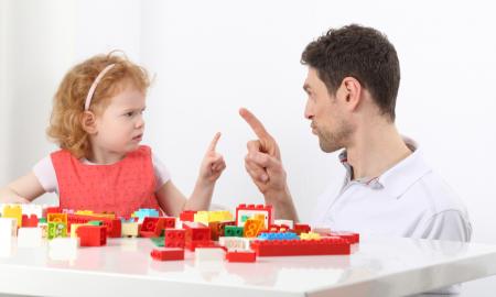 PROBLEMI U PONAŠANJU Kako pomoći djetetu da se suoči s problemima i nauči se nositi s posljedicama