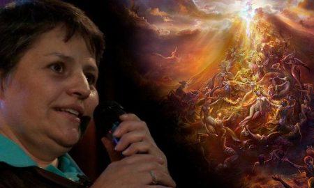 VIDEO Gloria Polo: Nisam vjerovala da đavao postoji, dok se nisam našla na vratima pakla…
