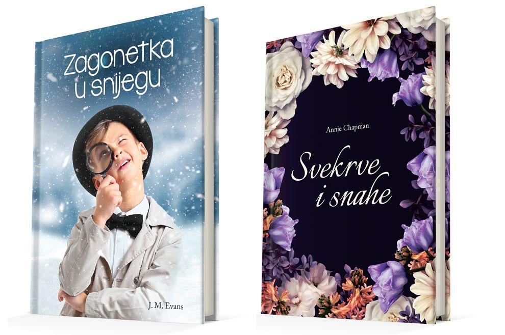 NAGRADNA IGRA Osvoji nove knjige u izdanju Figulusa!