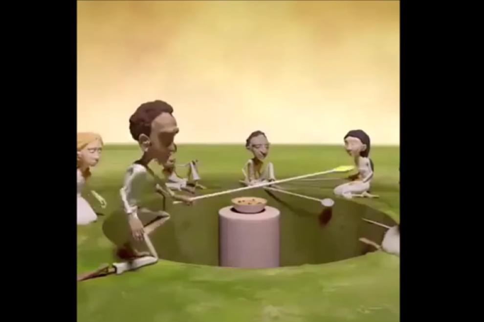VIDEO Bez zajedništva smo siromašni!