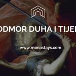 """Ove godine odaberi odsjesti u samostanu uz """"Monastays"""""""