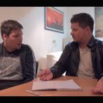 Kad Balkanac uči njemački