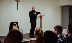 Don Damir Stojić: Duh sveti podiže laičke pokrete kao nikada prije