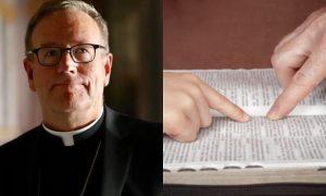 NASILJE U STAROM ZAVJETU Kako trebamo čitati Bibliju?