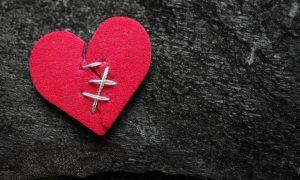 Prvi korak prema iscjeljenju srca