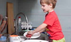 HUMOR Kada djeca odluče pomoći