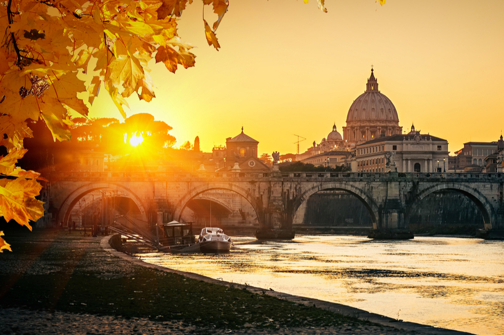 """""""U Rimu je zabranjeno slaviti Svete Mise s narodom. Slavile su se u katakombama"""""""