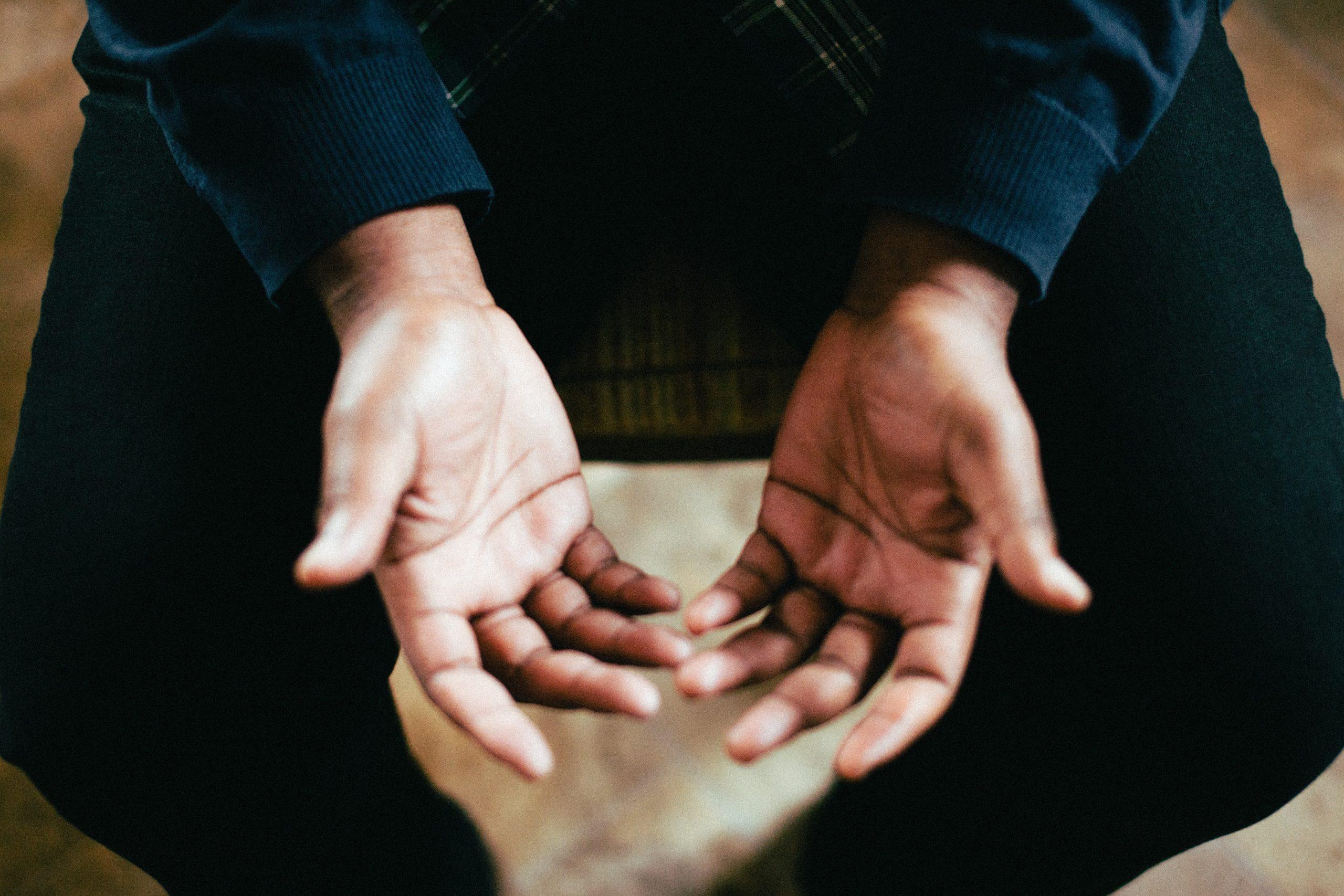Molitva predanja