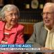 NAJSTARIJI BRAČNI PAR Nedavno su proslavili 81. godišnjicu braka!