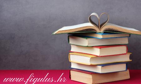 POSEBNE POGODNOSTI Naruči svoju omiljenu knjigu, a mi ćemo se pobrinuti za ostalo!