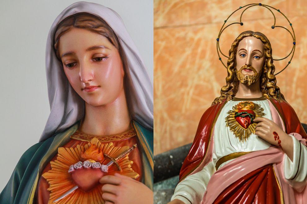 Želiš da se Hrvatska posveti Presvetom Srcu Isusovu i Bezgrješnom Srcu Marijinu? Pošalji molbu!