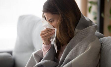 Kako razlikovati simptome prehlade i gripe od koronavirusa?
