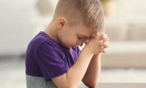 Stvorimo svojoj djeci okruženje u kojem će sami tražiti Boga