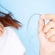 Može li jedna vlas imati važnost?