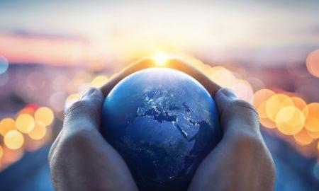 LJUBAV, PRIHVAĆANJE I OPRAŠTANJE Zašto ne bismo trebali 'bježati' iz svijeta