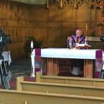 PISMO ČITATELJA Zabraniti Misu vjernicima i uputiti ih na praćenje prijenosa preko TV-a je poput brige bogatih za gladne