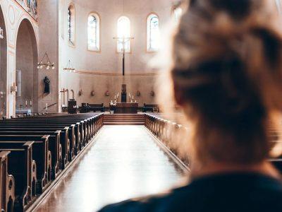 Pater Marko Glogović: Duševno opterećeni vjernici postaju duhovno opterećenje – i vjernicima i nevjernicima