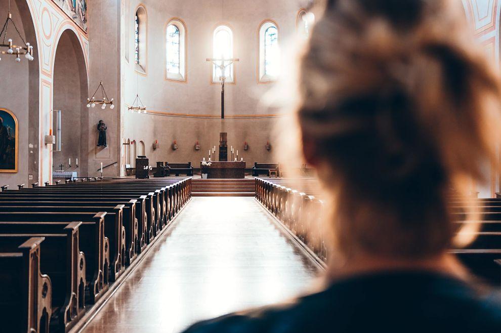 Pater Marko Glogović: Duševno opterećeni vjernici postaju duhovno opterećenje - i vjernicima i nevjernicima