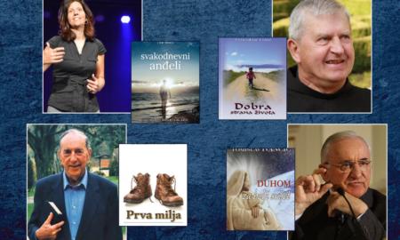 NOVO! U našoj web-knjižari pronađite knjige Dereka Princea, Tomislava Ivančića, Zvjezdana Linića i mnogih drugih!