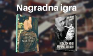 Osvoji nove naslove u izdanju Figulusa!