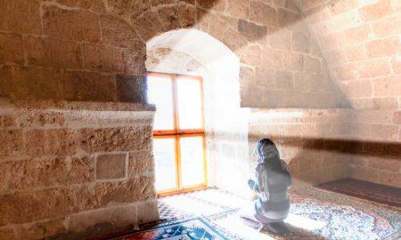 OBRAĆENJE MUSLIMANKE Najteže mi je bilo prihvatiti Boga kao oca