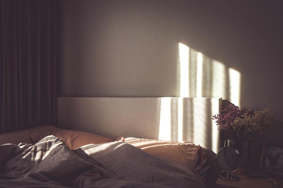 Prije nego pođete u krevet stavite pored kreveta stolicu, zamolite Isusa da sjedne i čuva vas ovu noć. Doživjet ćete čudesne stvari