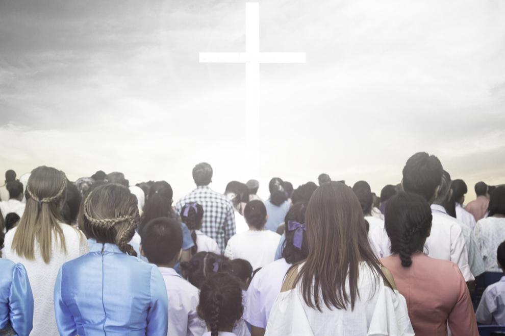 Zašto kršćani nisu drugačiji od drugih?