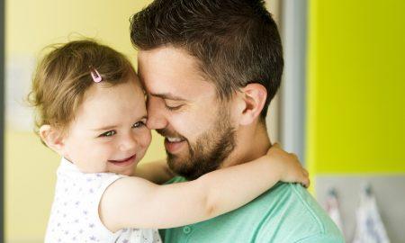 12 savjeta očevima za odgoj djece