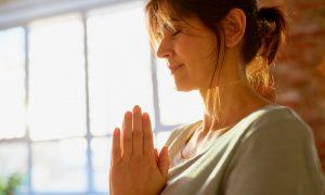 IZ ŽIVOTA SVETICE Što o molitvi možemo naučiti od Majke Terezije