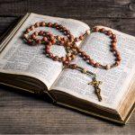 ITEKAKO POTREBNO Krunica za duševni mir. Pogledaj kako se moli!