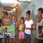 VENEZUELA TREBA NAŠU POMOĆ! Hitan poziv u pomoć, u ime 550 djece, 90 staraca i 150 obitelji bez vode, hrane i lijekova...