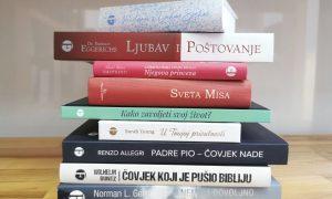 U lipnju ste najviše tražili novu knjigu p. Pelanowskog