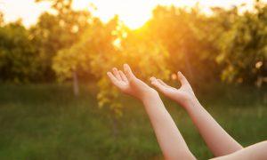 Kad bi Bog mogao pronaći dovoljno ljudi koji 'dovoljno očekuju', mogao bi svojim milosrđem promijeniti svijet