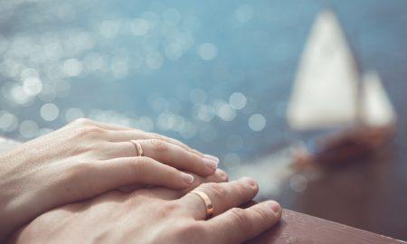 Trebamo li (i u kojim situacijama) skidati vjenčani prsten