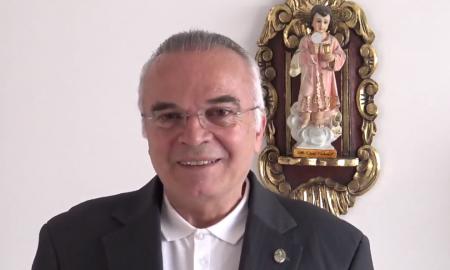 VIDEO Marino Restrepo: Živimo li život koji Bog želi za nas?