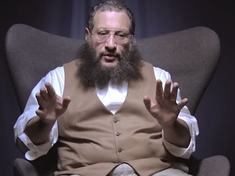 svjedočanstvo židova