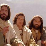 ISUS OBJAŠNJAVA ZAŠTO Neznalice, siromasi, carinici i bludnice preteći će mnoge i ući će u kraljevstvo Božje