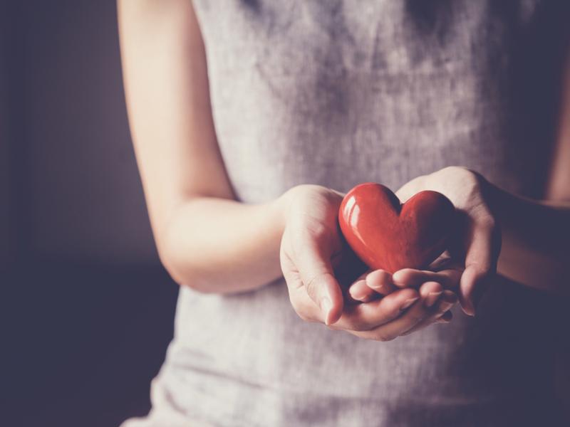 Ovaj koncept ljubavi veoma je stran našoj kulturi, a Crkvi iznimno potreban