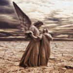 Velika i nesebična ljubav anđela čuvara - pročitajte što sve rade za nas