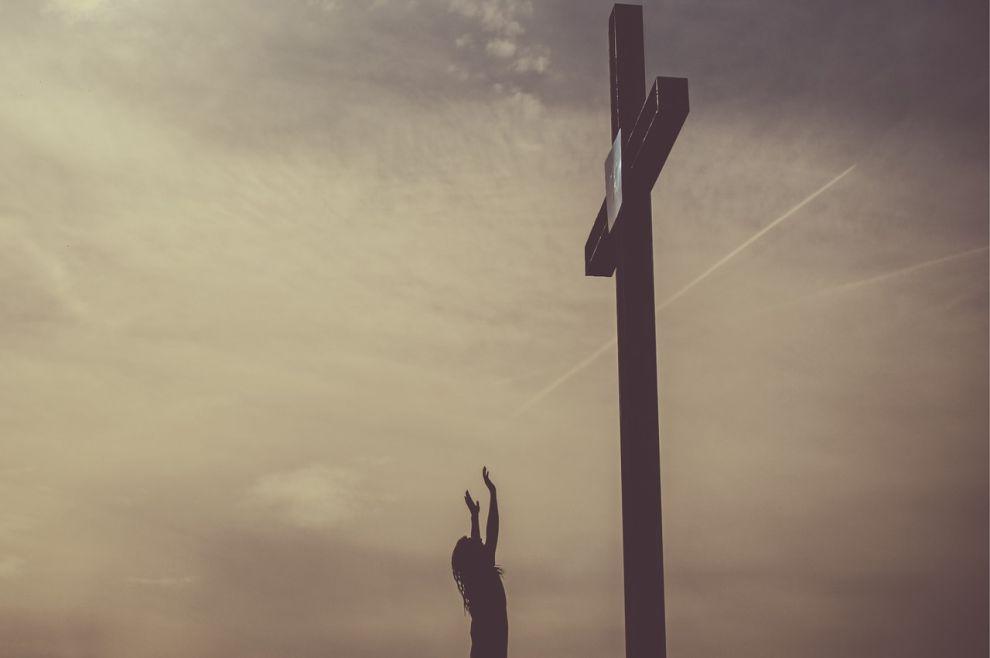 Zašto ova žena kroz molitvu nije mogla primiti oslobođenje i ozdravljenje? - Book.hr