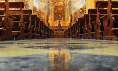 Što kršćani koji ne idu u Crkvu misle o Isusu, Evanđelju, Misi, Ispovijedi, svećenicima?