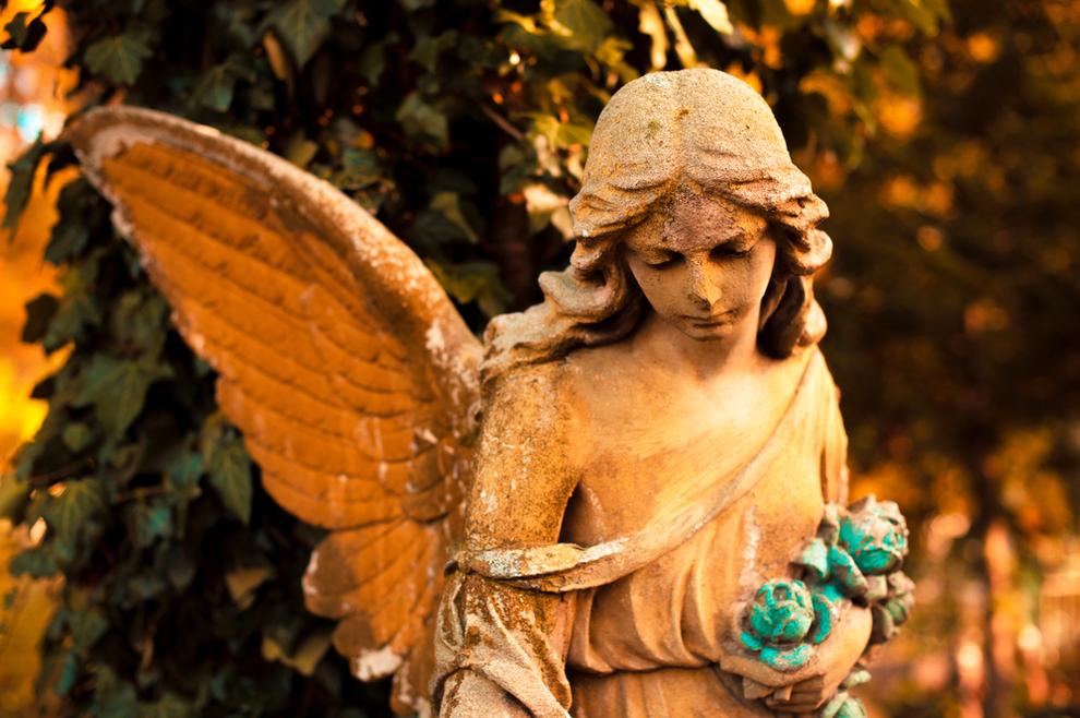"""""""Ti si anđeo"""""""