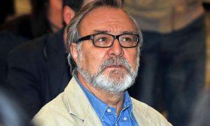 """Tko je Marco Politi, autor nove knjige """"Franjo među vukovima. Tajna jedne revolucije"""""""