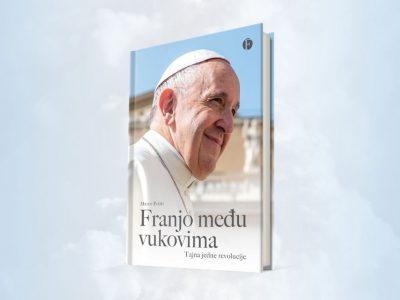 """VIDEONAJAVA """"Franjo među vukovima"""""""
