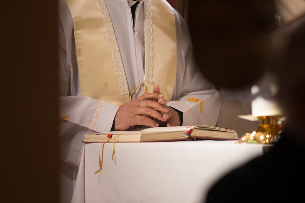 Želio je odustati od svećeništva i zasnovati obitelj. Evo što mu je savjetovao papa Franjo